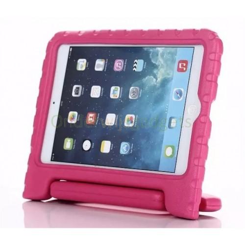 iPad mini 4 / 5 hoes kinderen roze