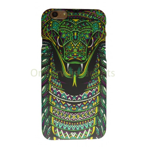 Luxo case Glow in the dark Slang iPhone 6 Plus / 6S Plus