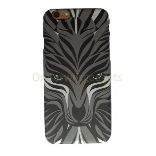 Luxo case wolf iPhone 6 Plus / 6S Plus