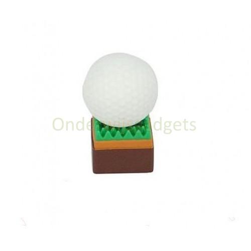 USB-stick golf bal 16GB