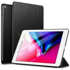 Dasaja Premium vouwbare hoes / case voor iPad 9.7 (2017 / 2018) zwart