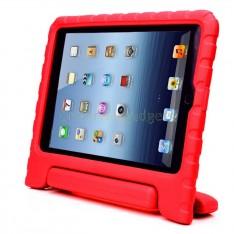 iPad mini hoes kinderen rood