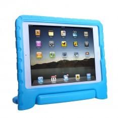 iPad 10.2 (2019) kinderhoes blauw