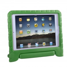 iPad 10.2 (2019) kinderhoes groen