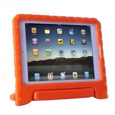 iPad 10.2 (2019) kinderhoes oranje