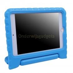 iPad mini 4 hoes kinderen blauw