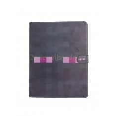 iPad Pro 9.7 Minecraft case zwart