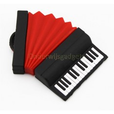 USB-stick accordeon 16GB