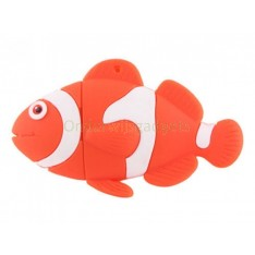 USB-stick vis Nemo 16GB