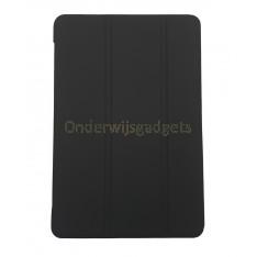 Dasaja Premium vouwbare hoes / case voor iPad Air 3 10.5 (2019) en iPad Pro 10.5 (2017) zwart