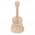 USB-stick gitaar hout 8GB