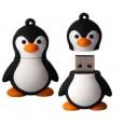 USB-stick pinguïn 8 GB